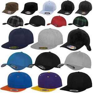 Original-FLEXFIT-Caps-Basecap-Baseball-Cap-Premium-Series-SOW
