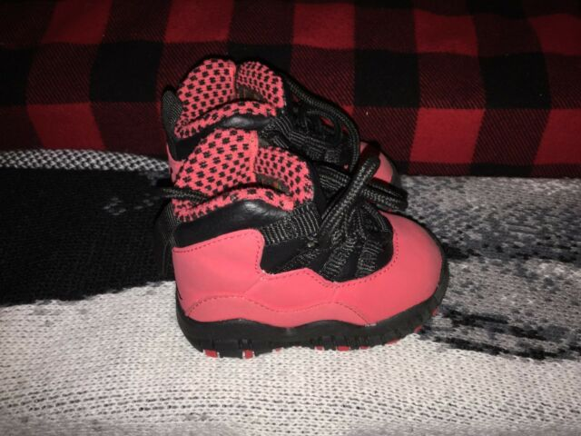 fb5d589b894c canada nike air jordan infant baby newborn boot shoes size 2c 78d43 34f46