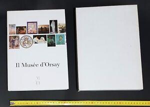 Libro - Il Musee d'Orsay 1987 THAMES AND HUDSON EDITEUR