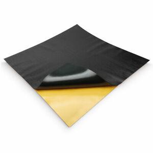 26 64 m sinuslive adm antidr hnmatte d mmmatte d mmung auto d mmmatten 50x50 ebay. Black Bedroom Furniture Sets. Home Design Ideas