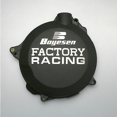 Magnesium For 2005 KTM 250 SX~Boyesen CC-42M Factory Clutch Cover