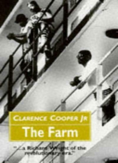 The Farm By Clarence Cooper