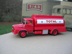 1//43 Ixo Unic MZ 36 TCA Saverne Butagaz SZ LKW Truck 82