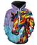 Animal-horse-3D-Print-women-mens-Pullover-Casual-Hoodies-tops-Sweatshirts-S-5XL thumbnail 27