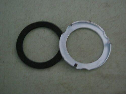 RANGE Rover CLASSIC Carburante Sigillo del mittente e anello di bloccaggio