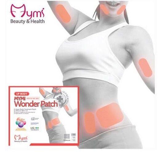 MYMI Wonder Patch Upper Body Treatment body diet Patch Up Body_8piecesX3Patches