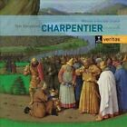 Charpentier Motets for Double Choir 0825646195350 Ton Koopman Amsterda