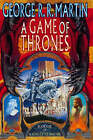 A Game of Thrones: Book 1 of a Song of Ice and Fire by George R. R. Martin (Hardback, 1996)