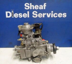 Land-Rover-200-TDI-Injector-Injection-Pump-Bosch-VE-Pump-0460-414-069