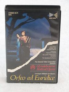 Gluck - Orfeo Ed Euridice - Glyndebourne Opera