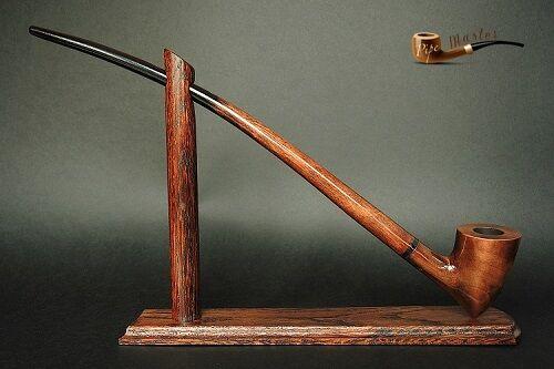 Gandalf Hobbit Churchwarden Long Tobacco Smoking Pipe