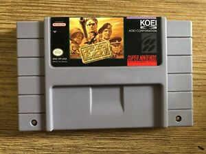 Operation-Europe-Snes-Super-Nintendo-Game-Only