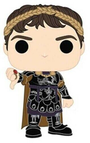 Gladiator - Commodus - Funko Pop! Movies: (2019, Toy NUEVO)