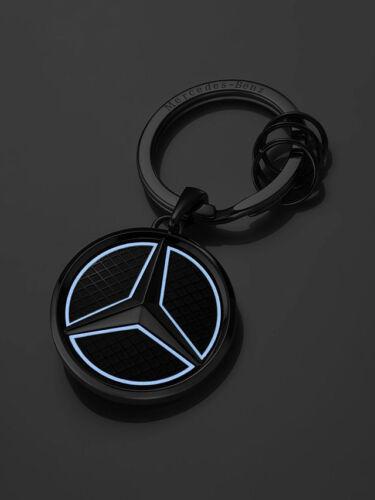 Mercedes-Benz Schlüsselanhänger Las Vegas selbstleuchtend beleuchtet B66958326