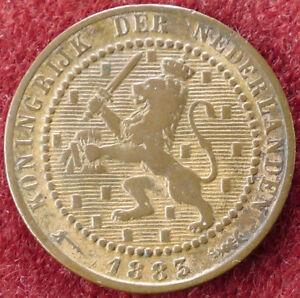Netherlands-1-Cent-1883-D2004
