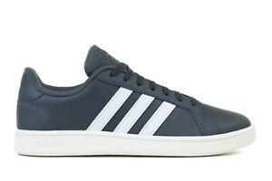 adidas GRAND COURT BASE Mens Shoes Flat