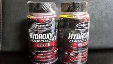 Hydroxycut Hardcore Elite-Svetol Green Coffee Bean Extract Formula  200 ct