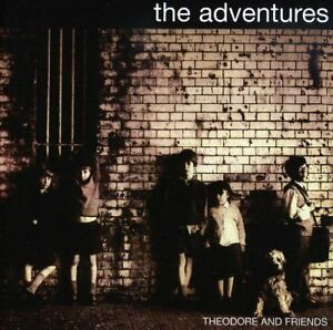 The-Adventures-Theodore-And-Friends-CD