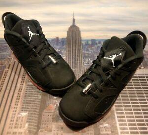 meet 58661 ec843 Image is loading Nike-Air-Jordan-VII-7-Retro-GG-Black-