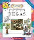 Edgar Degas (Revised Edition) by Mike Venezia (Hardback, 2016)