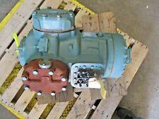 Carrier 06ex250640 Compressor 460 V 419141j Rebuilt