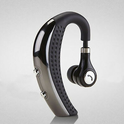 Bluetooth 4.0 Wireless Stereo Headset Headphone For Samsung Note3/2 iPhone 5S/6