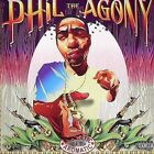 Aromatic by Phil the Agony (CD, Nov-2004, Vocab Records)