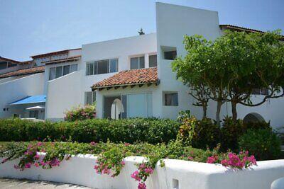 Casa en venta amueblada en playa Ixtapa Zihuatanjeo