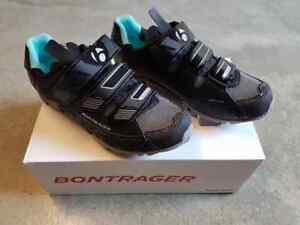 1-paire-de-Chaussures-velo-vtt-femme-Bontrager-Evoke-taille-36-neuf-promo-40
