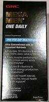 Gnc Mega Men® One Daily 60 Caplets