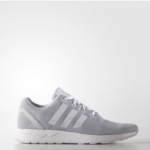 Adidas S76395 Running Men ZX Flex ADV TECH Running S76395 shoes white sneakers cef6fb