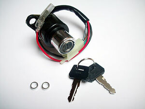 z ndschloss schloss 2 schl ssel ignition switch 2 keys. Black Bedroom Furniture Sets. Home Design Ideas