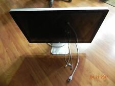 "Apple Cinema Display 24"" A1267 Widescreen LED Monitor, LOCAL PIC UP, No shipping"
