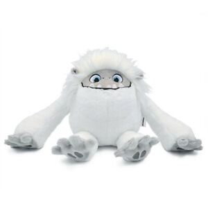 New-Abominable-2019-Everest-Plush-Toy-Yeti-Stuffed-Doll-Kids-Cute-Xmas-Gift