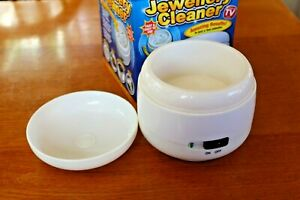 Ultrasonic-Jewellery-Cleaner-Ring-Watch-Dentures-Coin-Gold-Bath-Compact-Cleaning