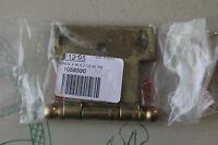 Heavy Brass Hinge 4 X 2 1/4 Nip