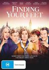 Finding Your Feet (DVD, 2018)