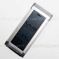 Sony Vaio SDXC SxS Card Adapter (for Sony EX1/R,EX3 PMW-100,PMW-200)