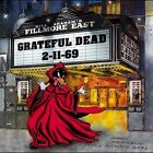 Live at Fillmore East 2-11-69 by Grateful Dead (CD, Aug-2004, 2 Discs, Rhino (Label))