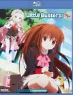 Little Busters Collection 2 2pc BLURAY