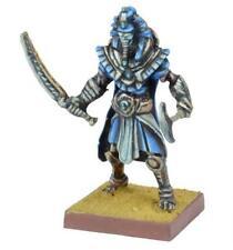Kings Of War 2nd Edt Empire Of Dust Ahmunite Pharah/Cursed High Priest MGCKWT201