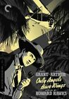 Only Angels Have Wings 1939 Criterion 4k Restoration R1 DVD Sent From UK