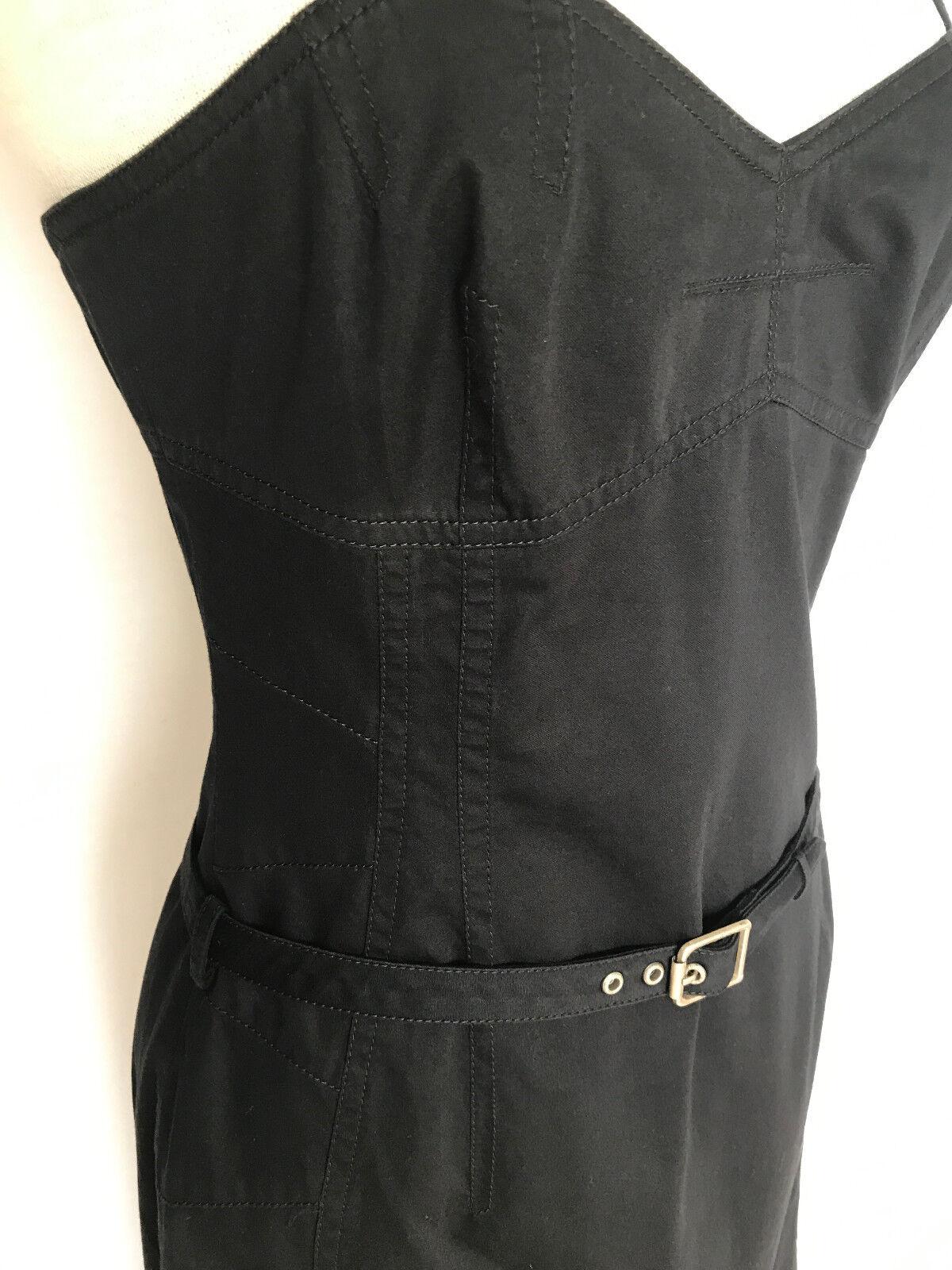 Hugo Boss Trägerkleid, Gr. 36 36 36 | Zuverlässiger Ruf  | New Style  | Ausgang  ab4e9a