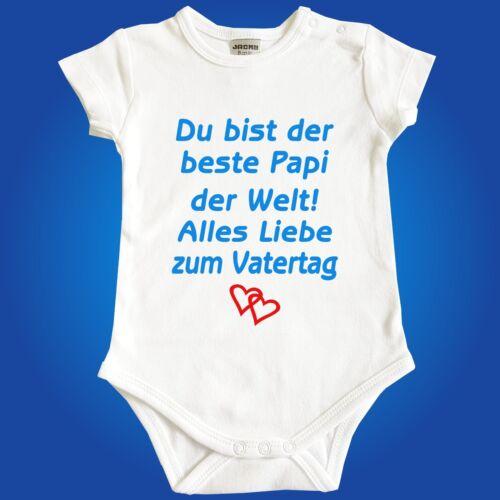 JACKY BABY Body Babybody Fête des Mères fête des Pères Fête Des Mères Cadeau Fête