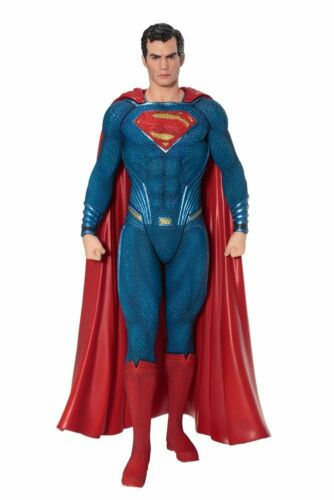 DC Universe Justice League Superman 1//10 Scale Figure Kotobukiya SV216 ARTFX