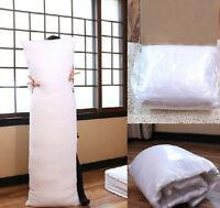 Anime Dakimakura hugging pillow inner body cushion PP cotton stuffing 150CM*50CM