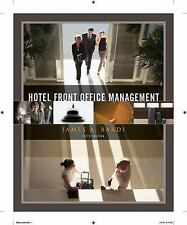 FAST SHIP - BARDI 5e Hotel Front Office Management                           GM3
