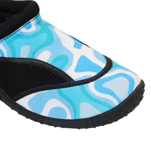 Femmes Pantoufles Eau Chaussures aquaschuhe schwimmschuhe en Néoprène Chaussures 36-40