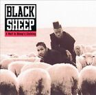 A Wolf in Sheep's Clothing [PA] by Black Sheep (CD, Sep-2004, Mercury)