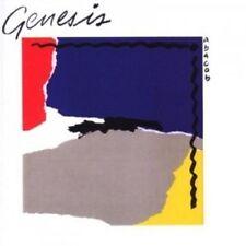 GENESIS - ABACAB-REMASTER  CD 9 TRACKS INTERNATIONAL POP  NEU